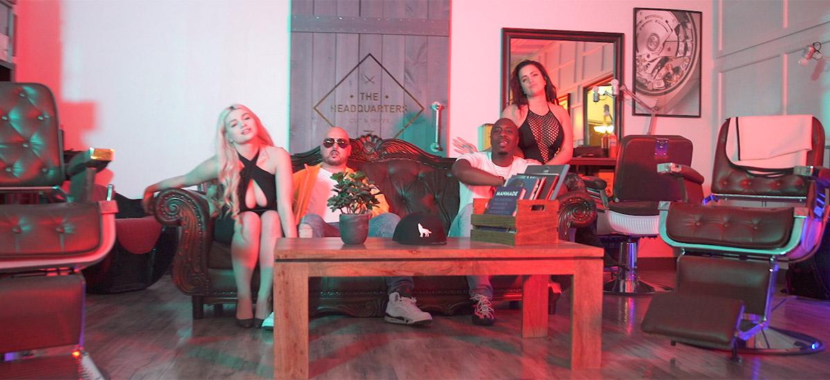 Producer Dub J releases Drop Top video featuring JD Era