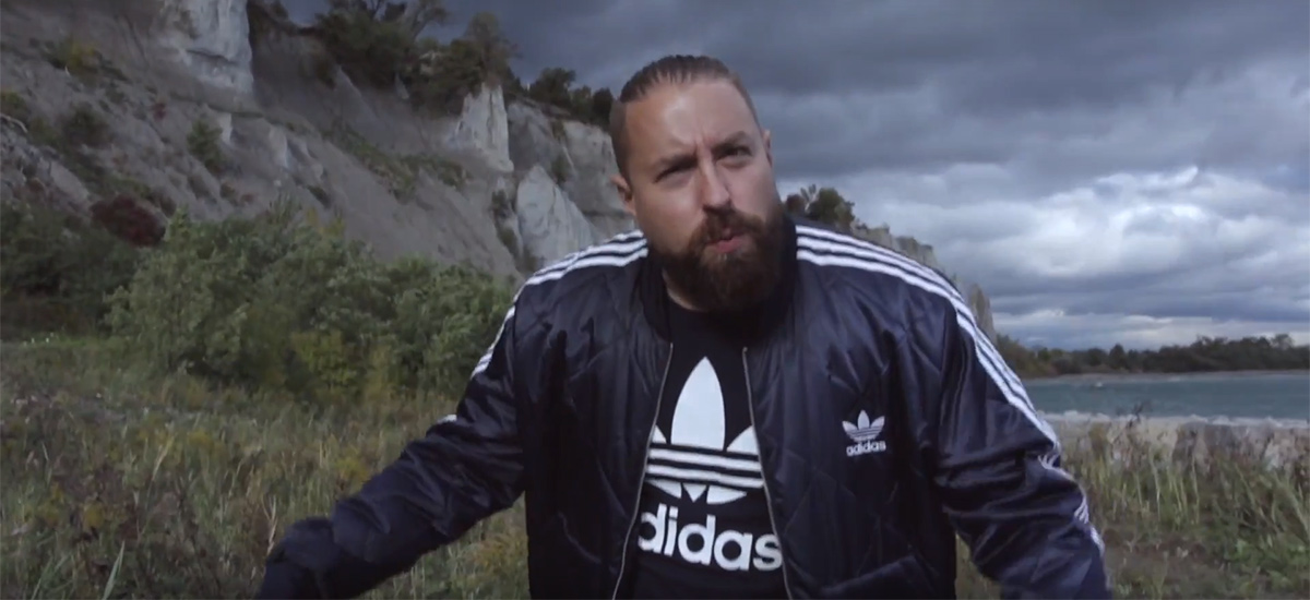 Premiere: Fortunato is Out For Blood in new Joe Cash-directed video