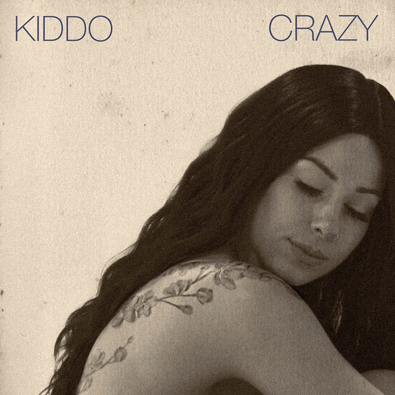 Up-and-comer Kiddo enlists G-Dot to direct Crazy