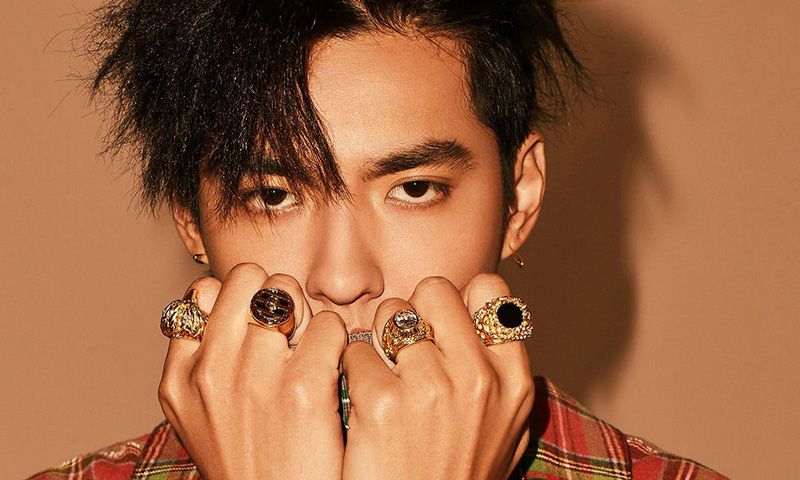 Kris Wu drops album debut featuring WondaGurl, Frank Dukes, Murda Beatz