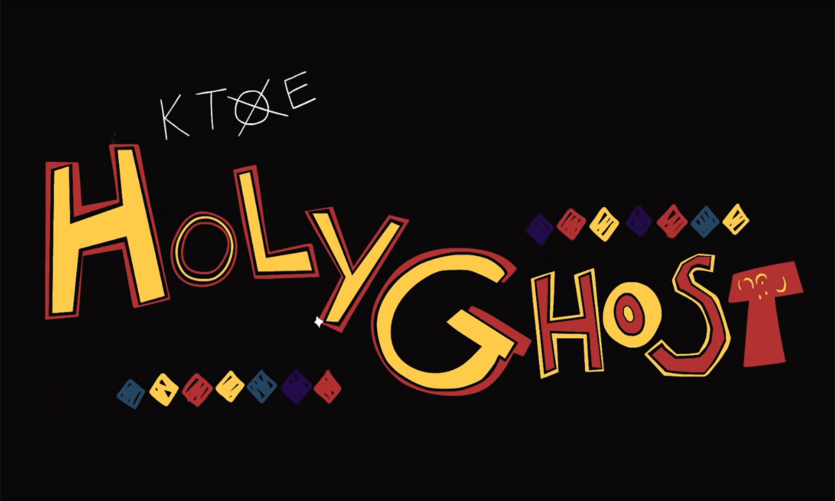 Song of the Day: KTOE drops debut solo single and video Holy Ghost