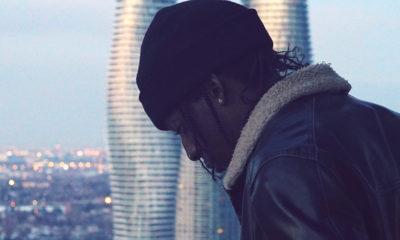 Toronto artist Mister Marai releases his EP debut, Omega Zohar