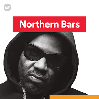 Northern Bars on Spotify