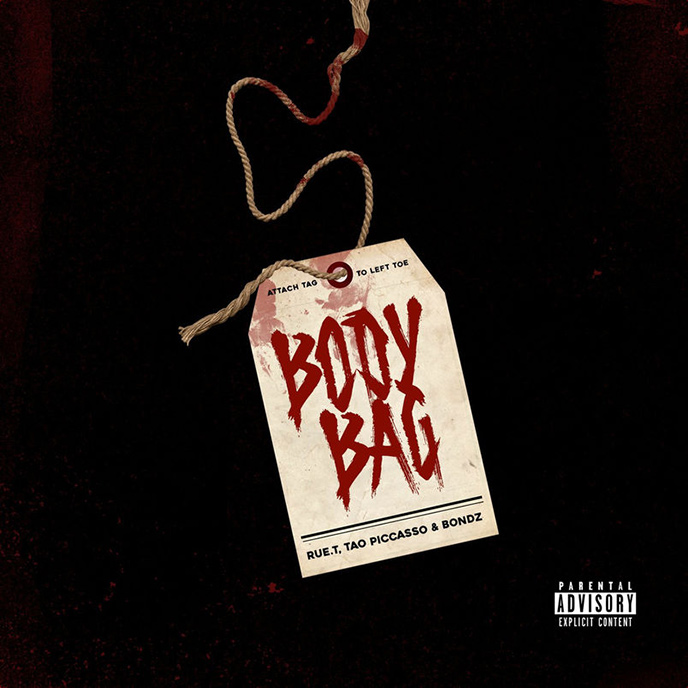 Rue.T, Tao Piccasso, and Bondz team up for Body Bag