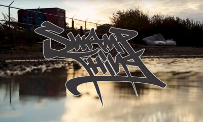 Swamp Thing drops Datsun video in support of new Horse Power album