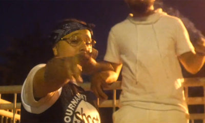 T Gramz teams up with RodZilla for Poppin video