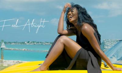 Singer-songwriter Tebby drops fresh visuals for Feel Alright