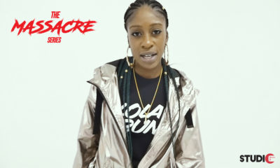 The Massacre: In the Lab with LolaBunz (Episode 10)