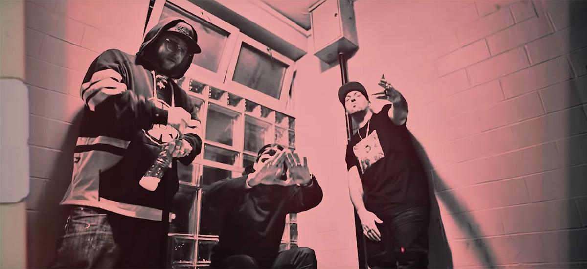 Still 1982: Statik Selektah and Termanology talk new album and Toronto hip-hop