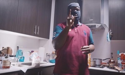 Trap Rel8ted: Toronto-based rapper 2Kz turns heads with 12-track mixtape