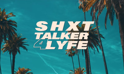 5Star releases visuals for Travis Didluck-directed Shit Talker 4 Lyfe