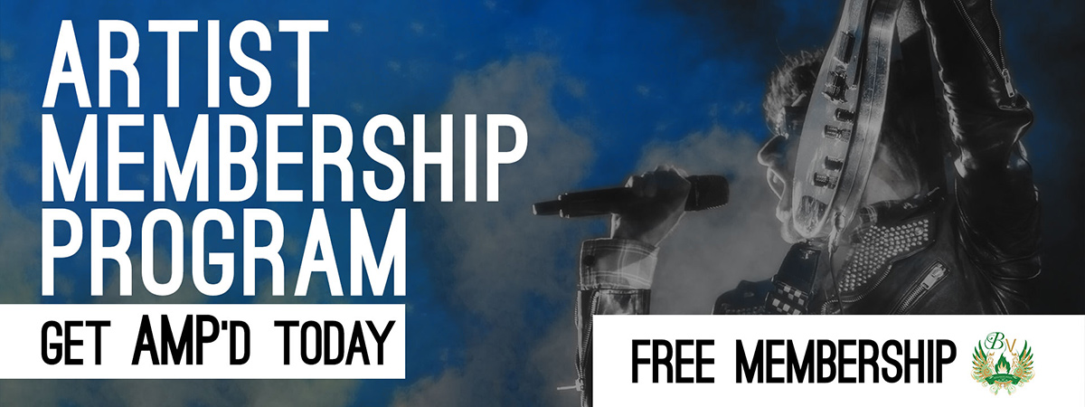 Gain industry leverage with the Free Artist Membership Program at Benjamin Verde Inc.