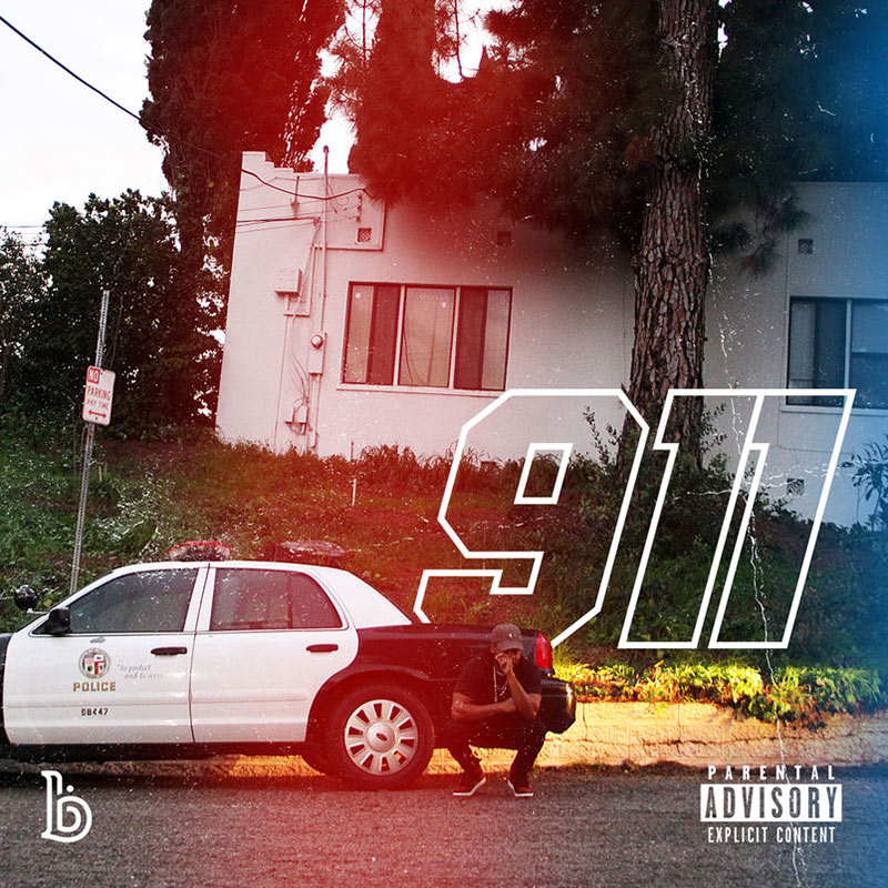 B.ONLOCATION drops joint video for 911 and Twin Flame