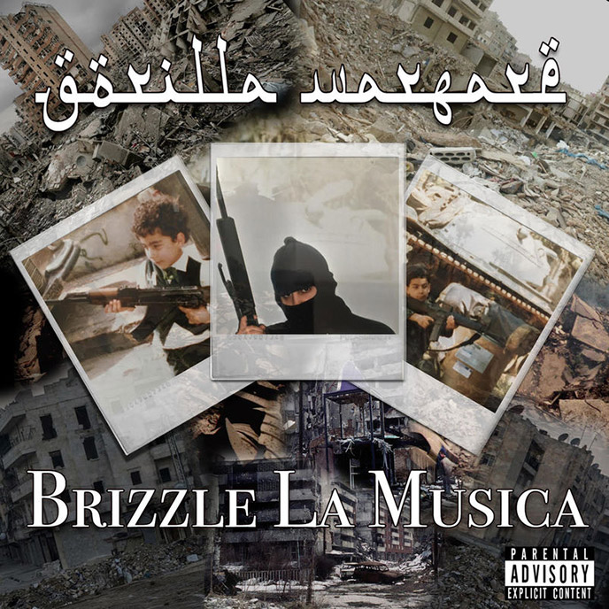 Brizzle La Musica drops visuals for Tell The Truth single