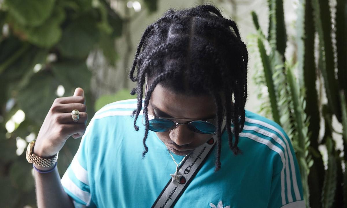 Why: Toronto artist Bryan Ghee drops new video in advance of mixtape
