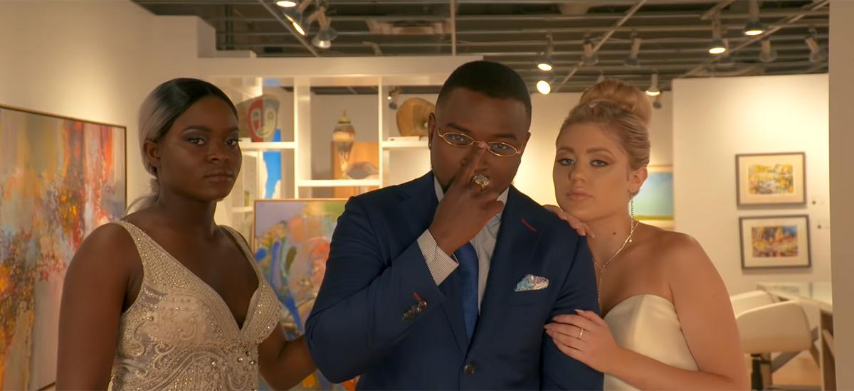 Edmonton artist Deuce Fantastick is Flexin in new video featuring Mac Millon
