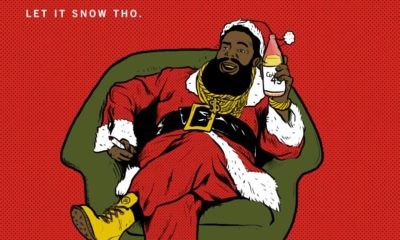 Happy Holidays from HipHopCanada!
