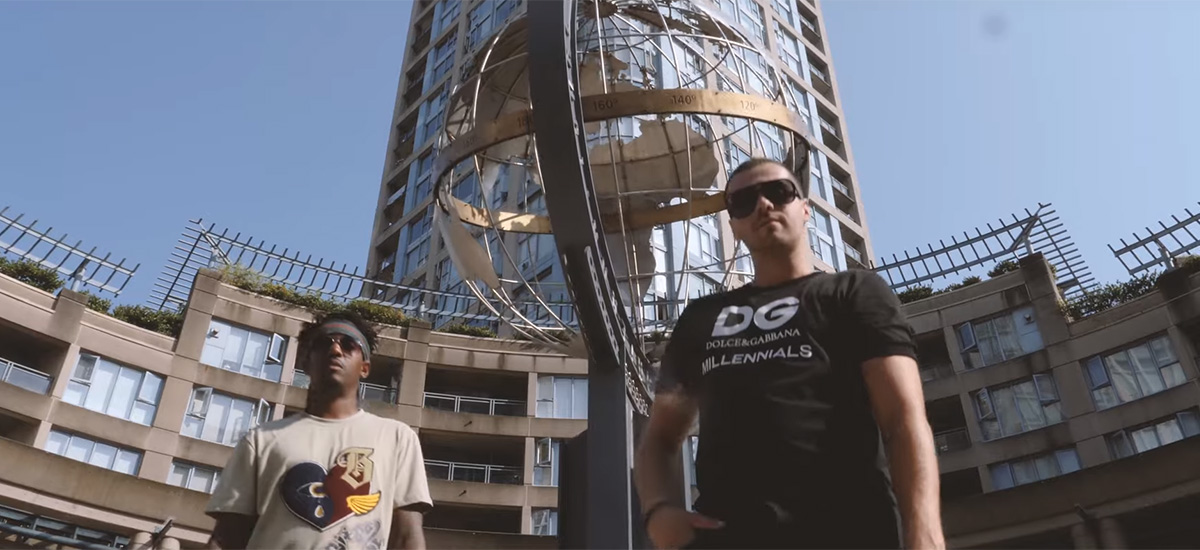 ISSA drops Tikid-assisted Plata O Plomo video in support of EP