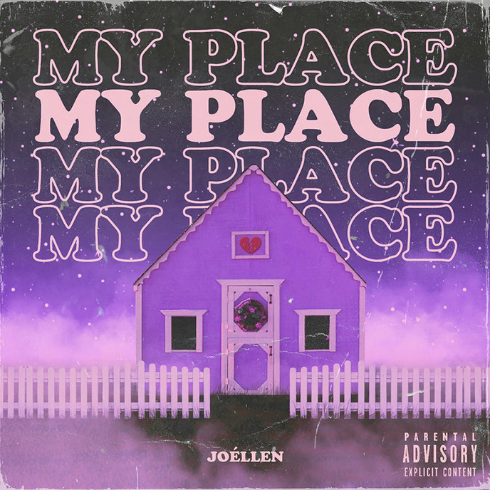 Song of the Day: Joéllen enlists produced Binnz for My Place single
