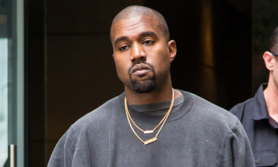 Kanye West calls out Drake: 'Buying first two rows at Pusha show got me hot bro'