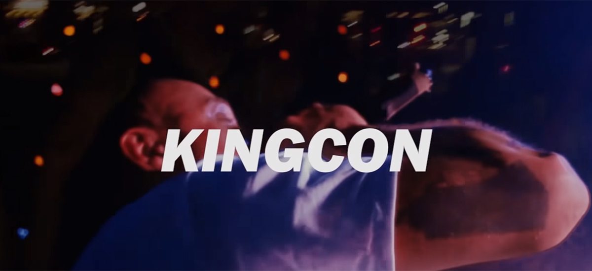 Do It Right: KingCon drops visuals for Sentury Status-powered single