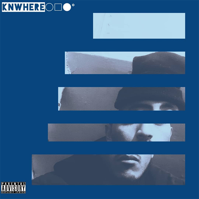 Knwhere enlists PeaceChild for new West Toronto single