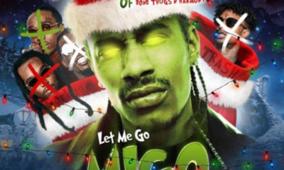 Layzie Bone disses Migos and 21 Savage with Let Me Go Migo