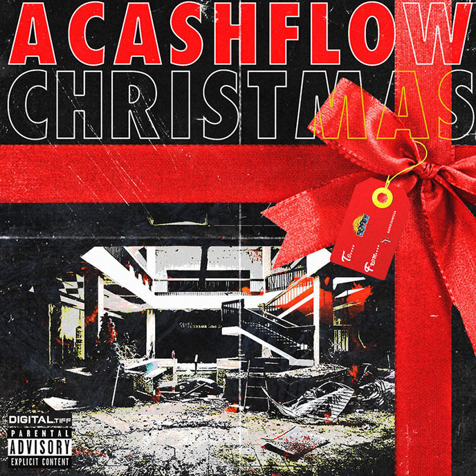 LB and Prince dawn team up for A Cashflow Christmas