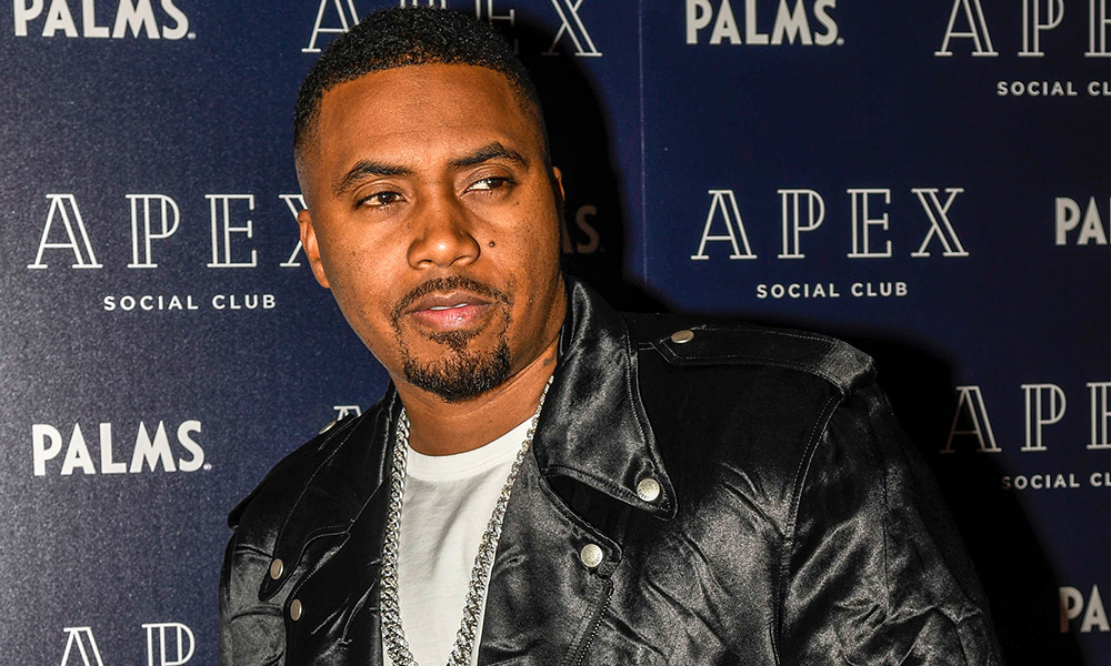 Nas added to iconic 9 Mile Music Festival lineup