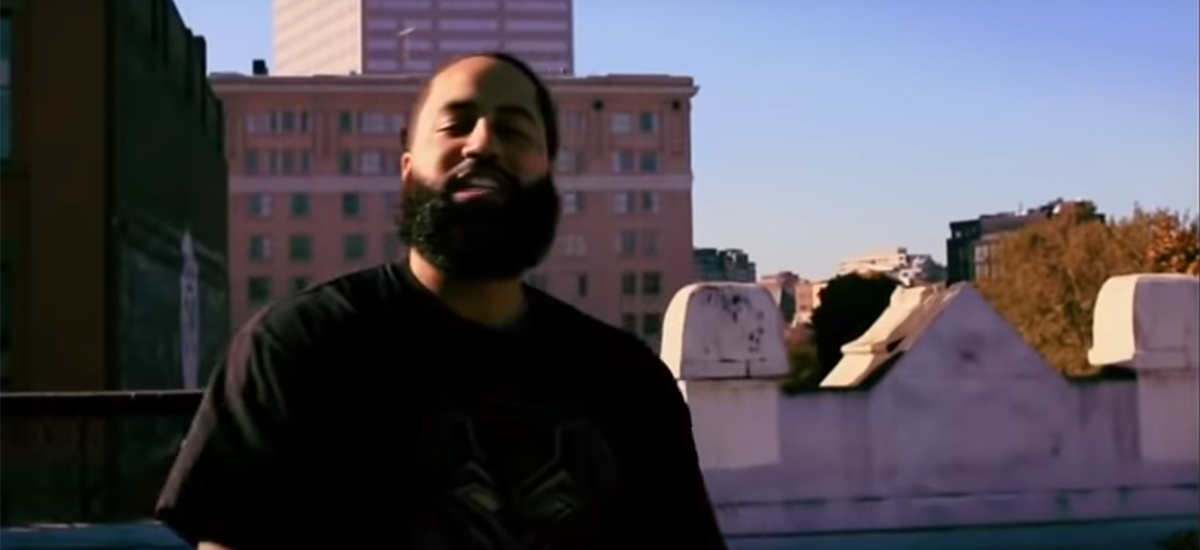 Randal Wyatt drops visuals for Draft Drumz-produced Ones