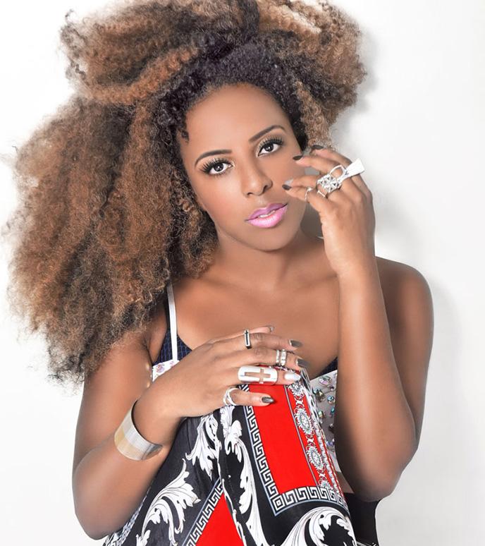 Then Now: Toronto singer Shalli releases debut album