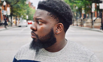Way Up: Baltimore artist SHDW releases first single off album debut