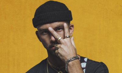 Song of the Day: SonReal targets online bullying with No More