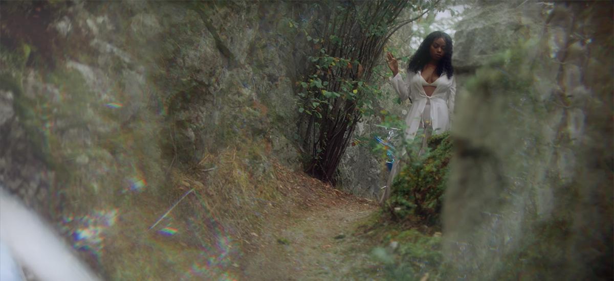 Toronto artist Surauchie drops visuals for Sometimes single