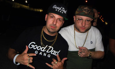 Still 1982: Statik Selektah and Termanology talk new album and Toronto hip-hop