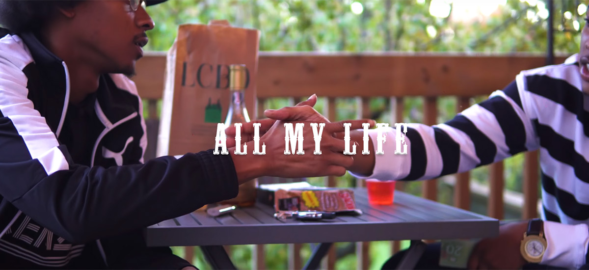 All My Life: 2Soul enlists EPROD for video debut