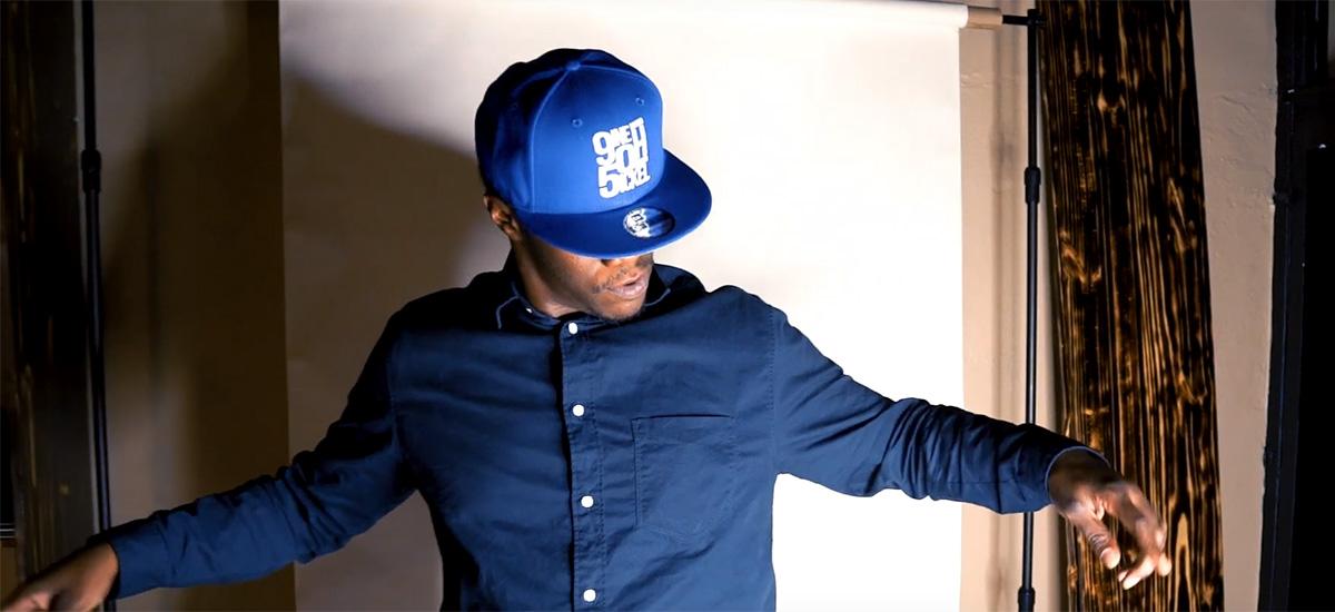 Toronto rapper Bandit is Runnin Wild in new video