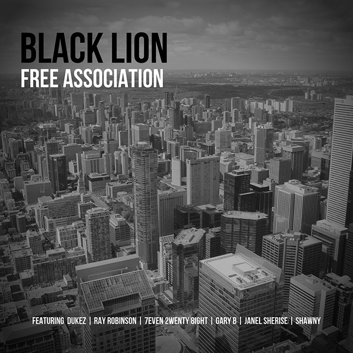 Free Association: Black Lion teams up with Janel Sherise for Miles Away
