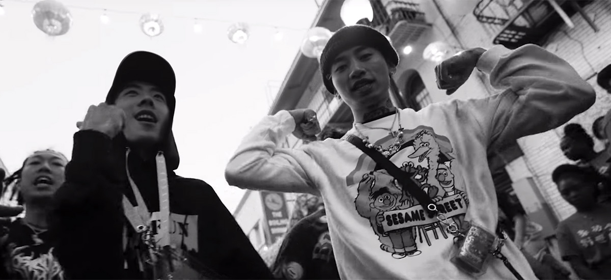 Open It Up: Higher Brothers release new video in advance of sophomore album
