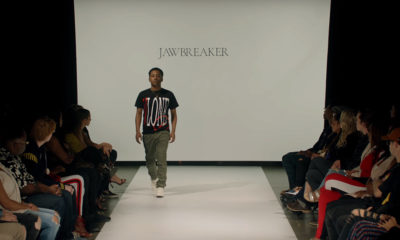 Injury Reserve enlist Rico Nasty and Pro Teens for Jawbreaker