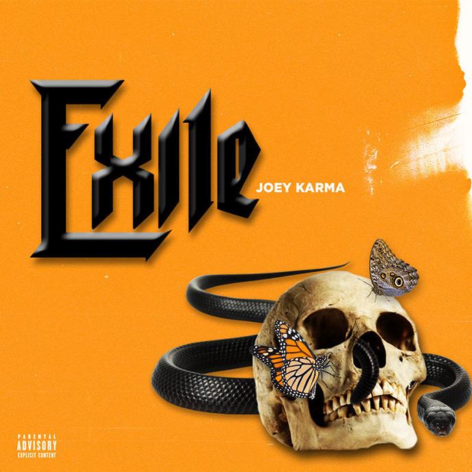 Sudbury artist Joey Karma releases debut single, Exile