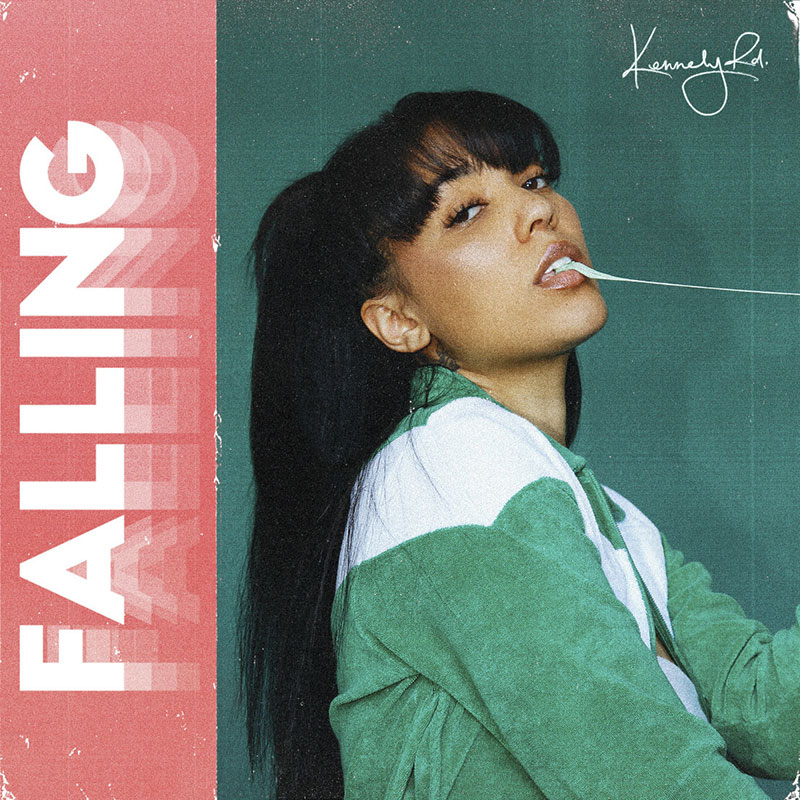 Falling: Kennedy Rd. releases 5ive Beatz and FrancisGotHeat-produced single