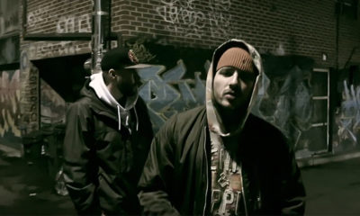 Chains: Legitimate and Rex Seshunz drop new video in support of album