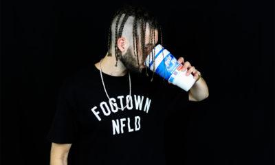 Newfoundland rapper MAK11 talks New Atlantis, the local scene, touring and more