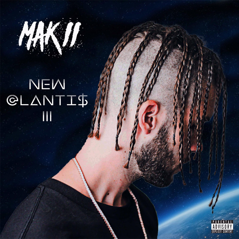 Newfoundland rapper MAK11 talks New Atlantis, the local scene, touring and more