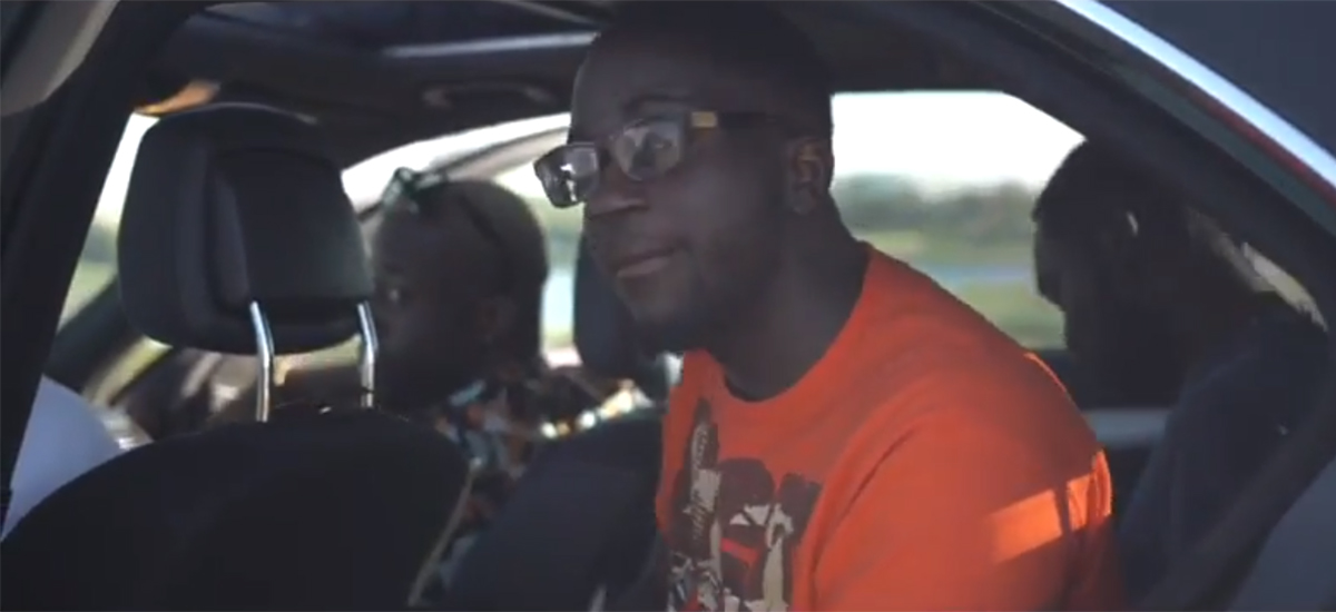 Maro enlists Jkells and Blvcktag for Brothers video