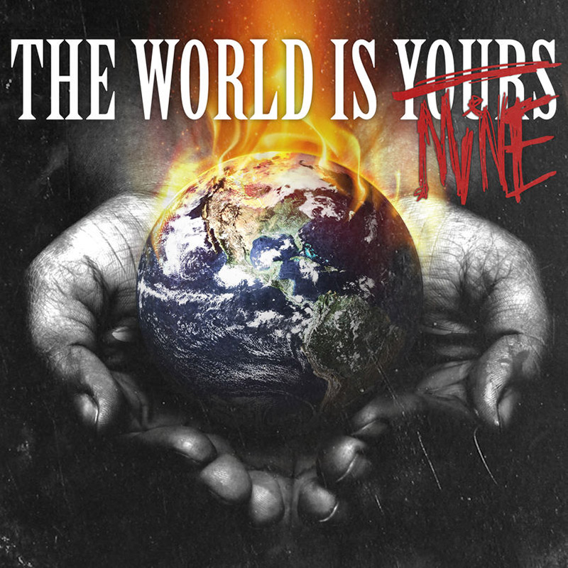 The World Is Mine: Peter Jackson releases new single
