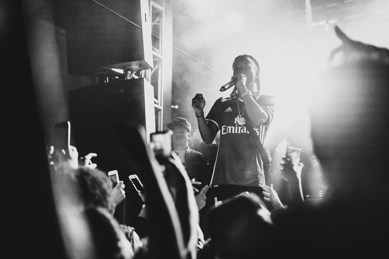 420 In London: Pressa drops visuals for Lil Uzi Vert-assisted hit