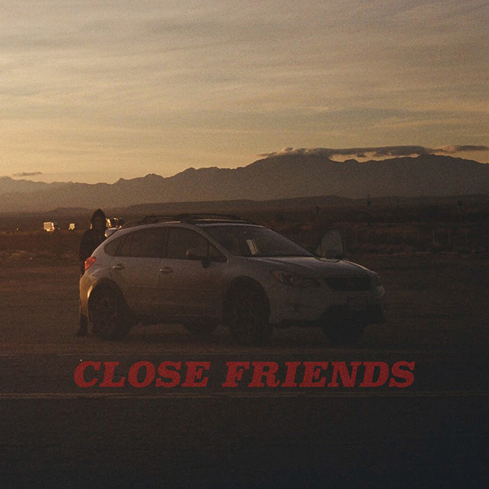 Rence drops a slick cover of Close Friends by Lil Baby and Gunna