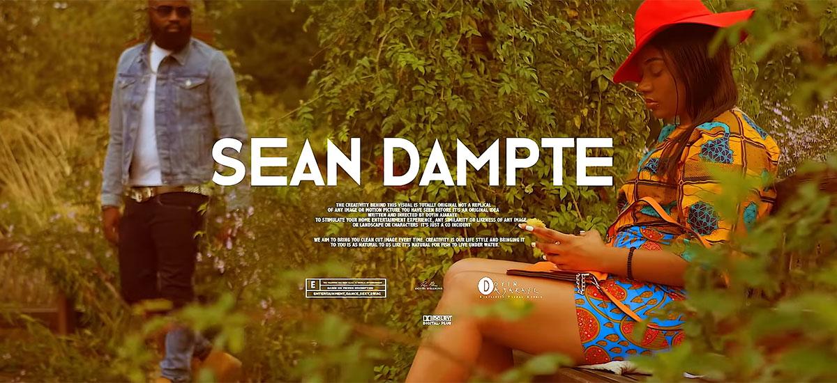 London, UK artist Sean Dampte releases No Be Joke video